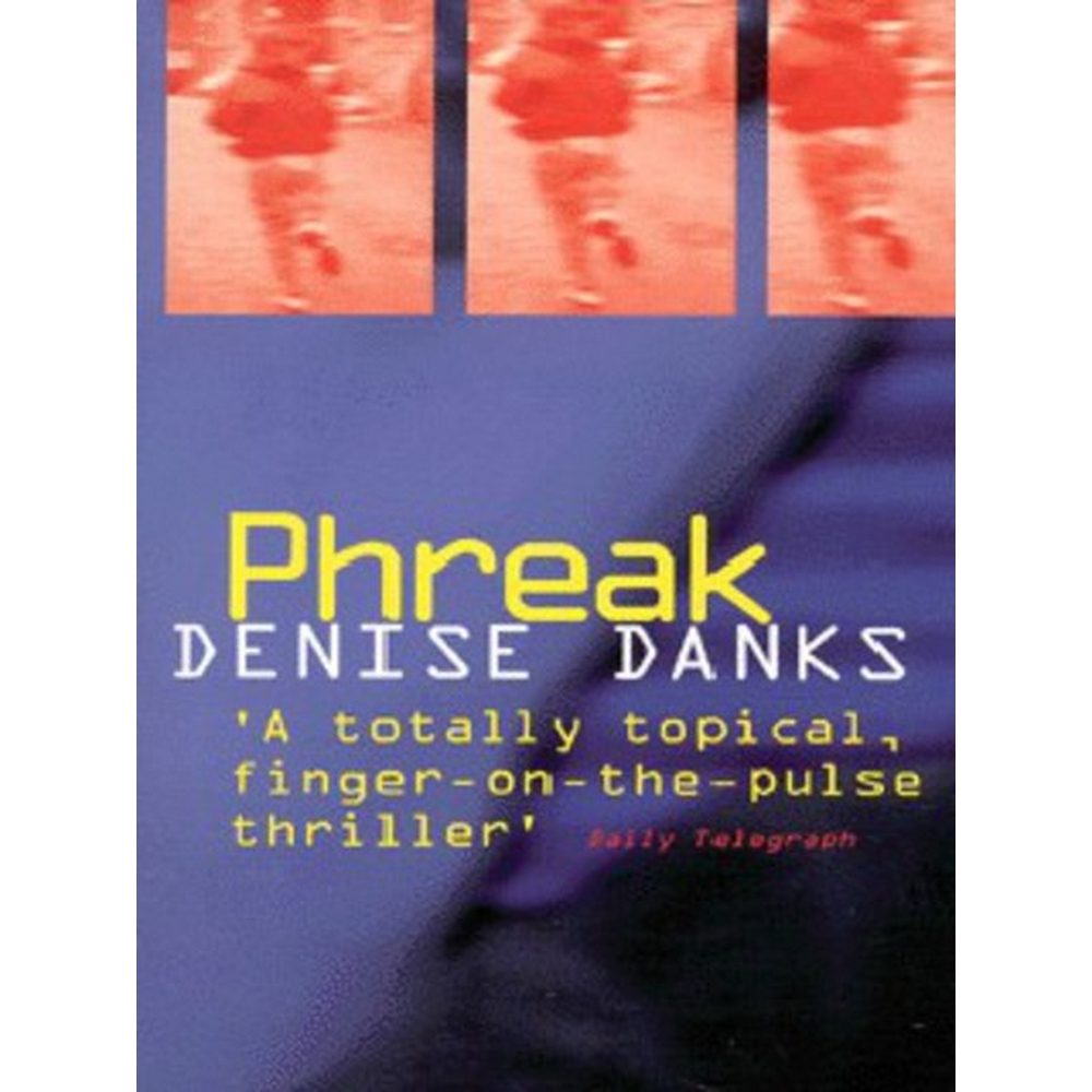 Preview of the first image of Phreak.