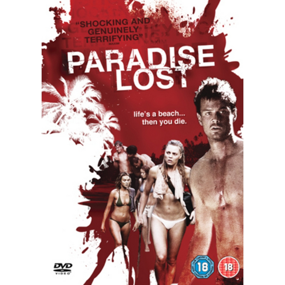 Preview of the first image of Paradise Lost - 18.
