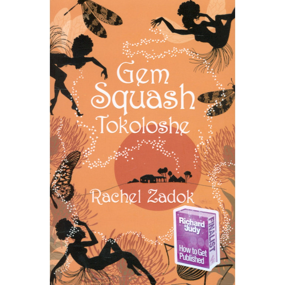 Preview of the first image of Gem squash tokoloshe.