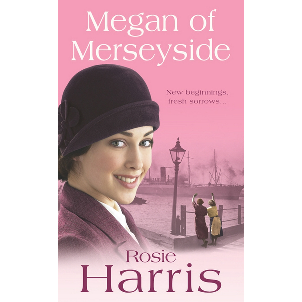 Preview of the first image of Megan of Merseyside.
