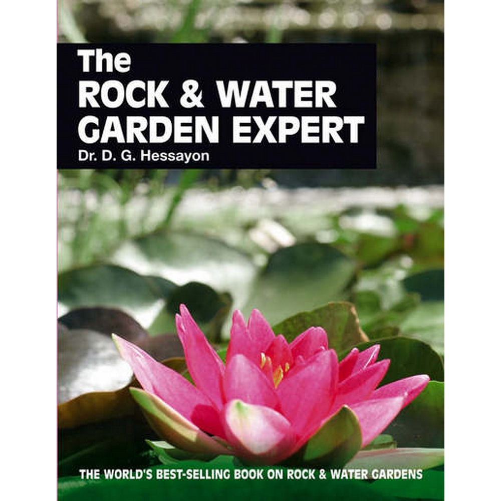 The Rock & Water Garden Expert For Sale In Lytham