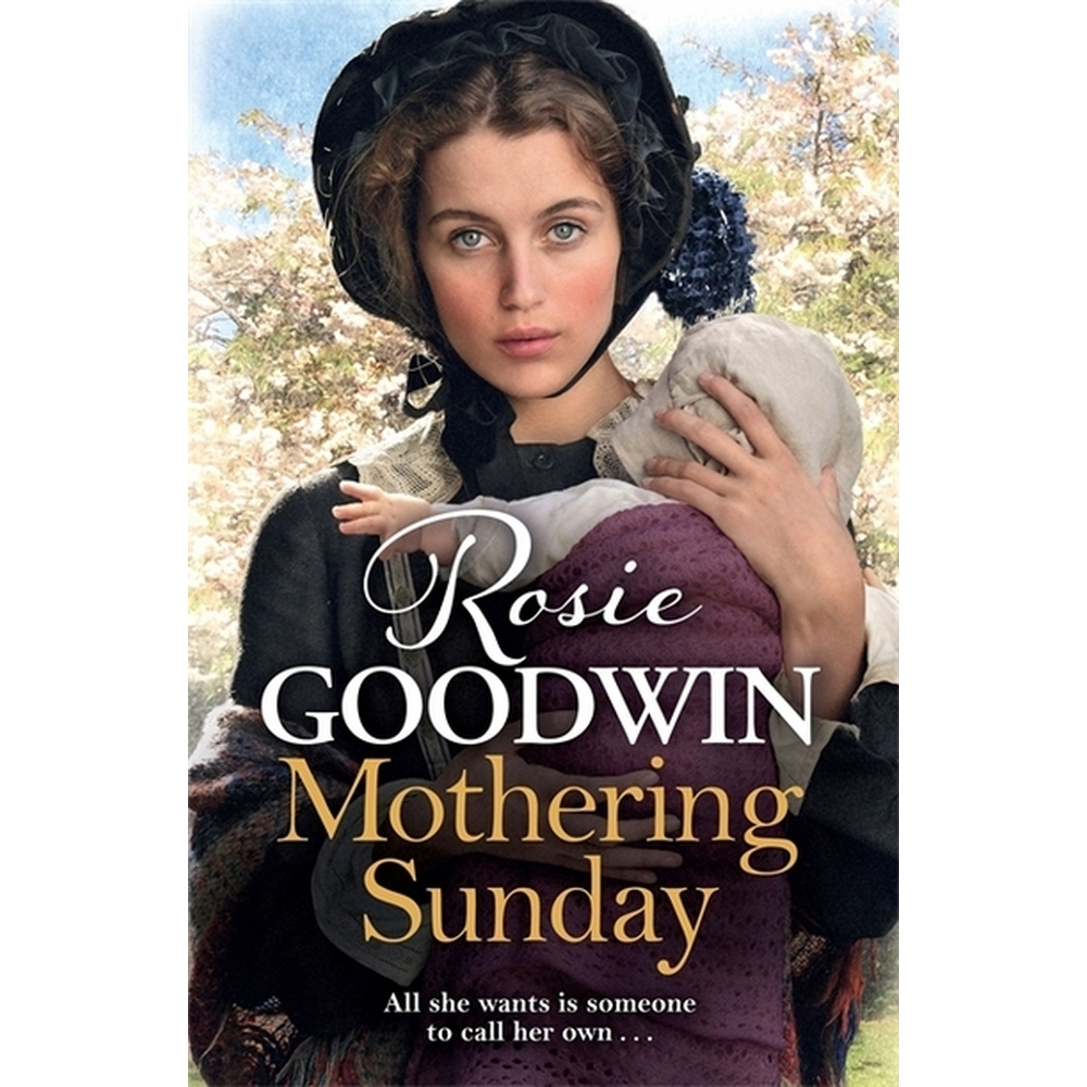 Preview of the first image of Mothering Sunday.