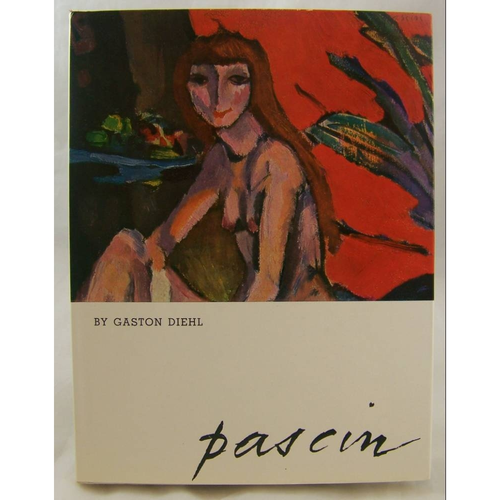 Preview of the first image of Pascin.