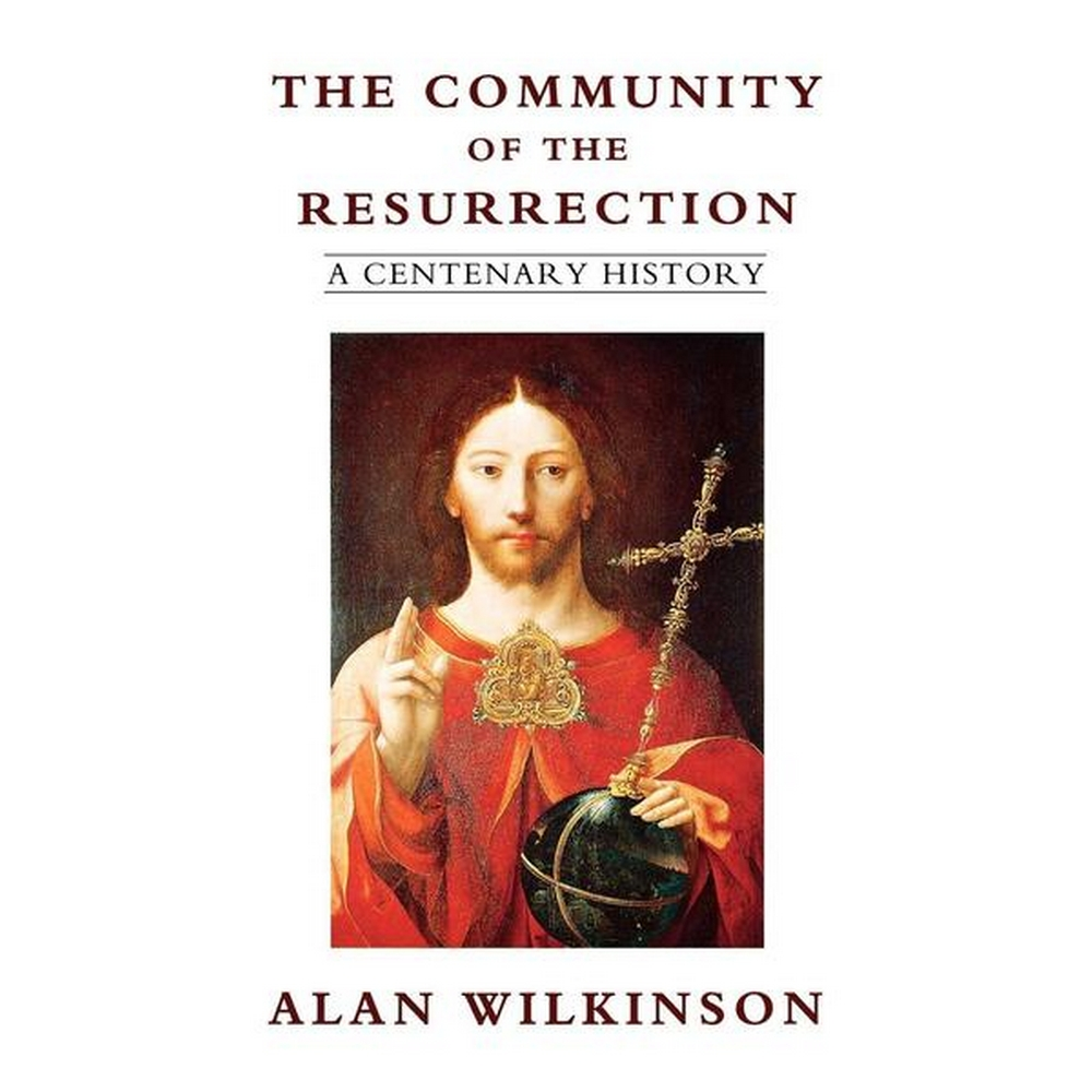 Preview of the first image of The Community of the Resurrection.