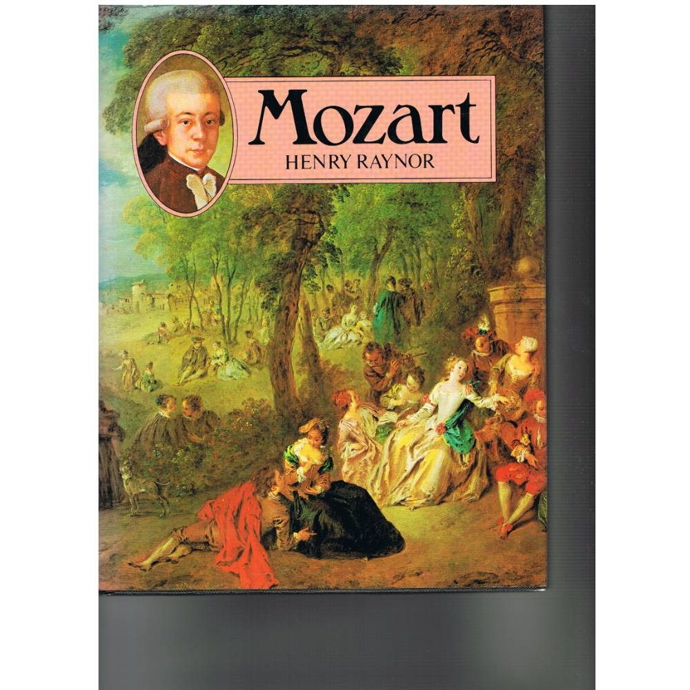 Preview of the first image of Mozart.