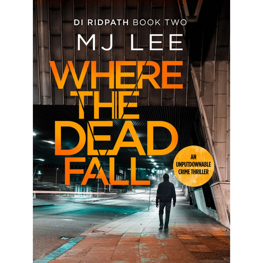 Preview of the first image of Where The Dead Fall.