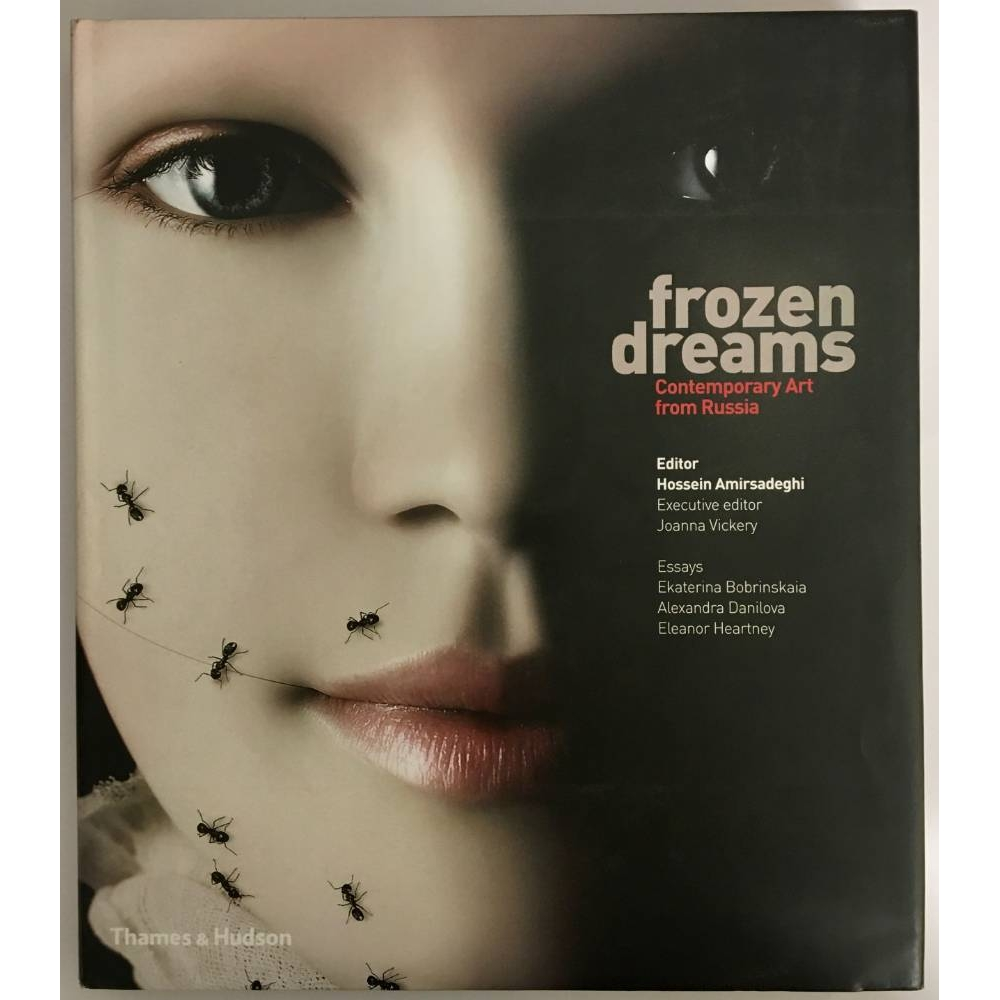 Preview of the first image of Frozen Dreams:Contemporary Art from Russia.