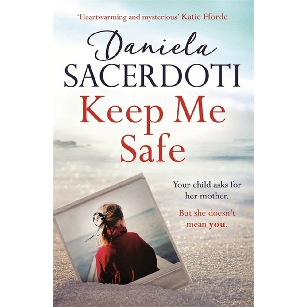 Preview of the first image of Keep me safe.