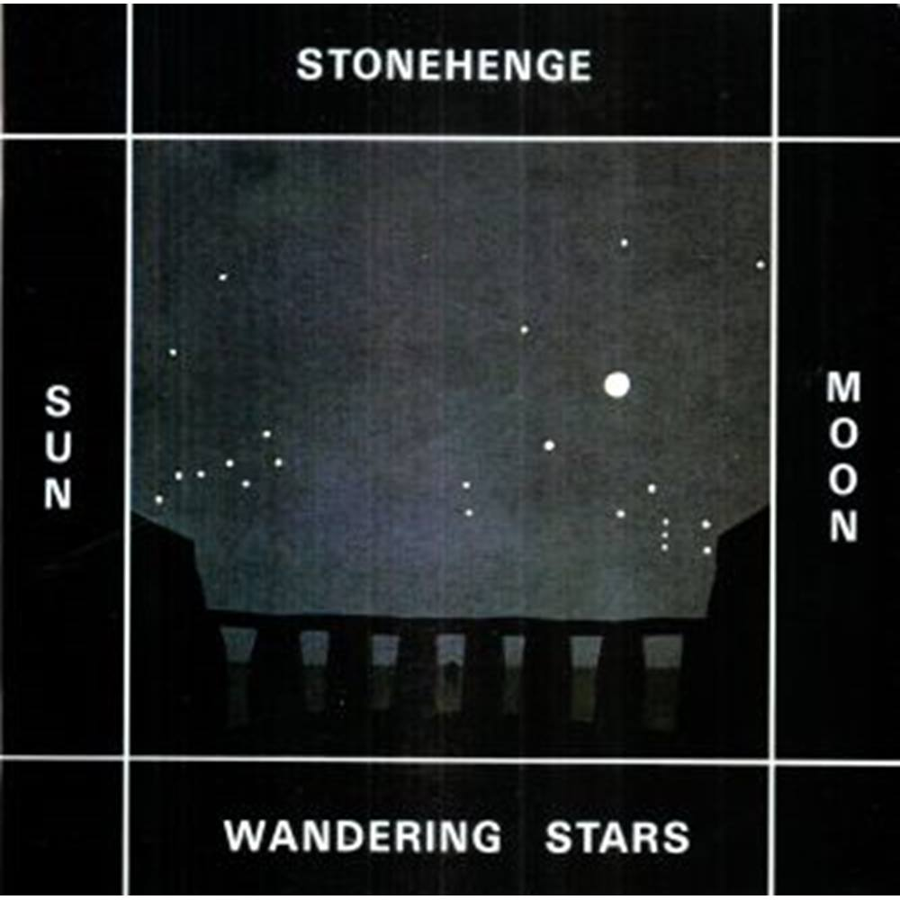 Preview of the first image of Stonehenge Sun, Moon, Wandering Stars.
