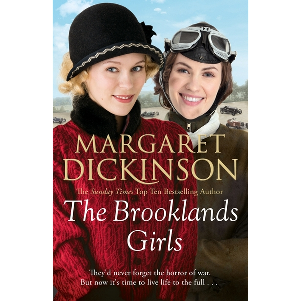 Preview of the first image of The Brooklands girls.