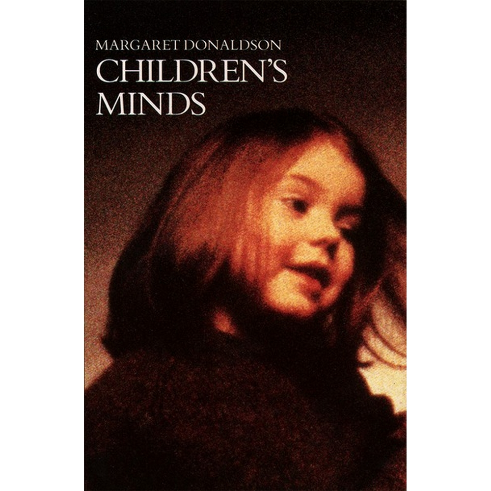 Preview of the first image of Children's minds.