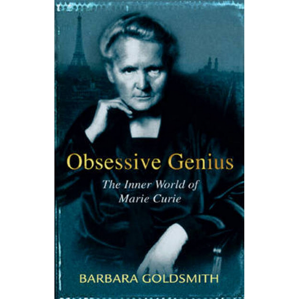 Preview of the first image of Obsessive genius.