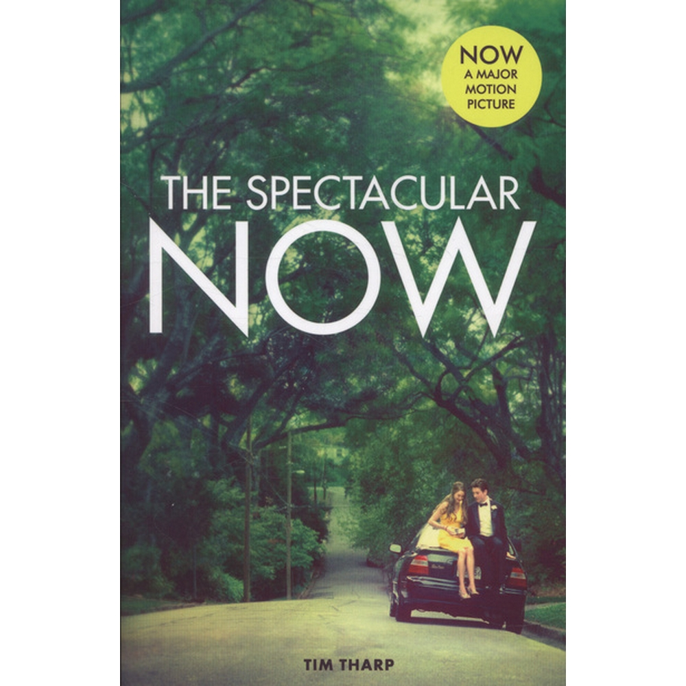 Preview of the first image of The spectacular now.