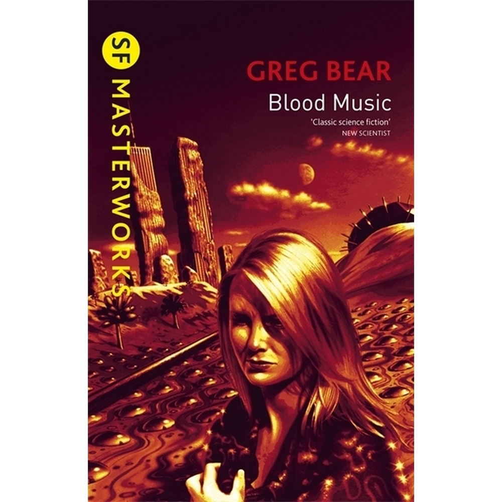 Preview of the first image of Blood music.