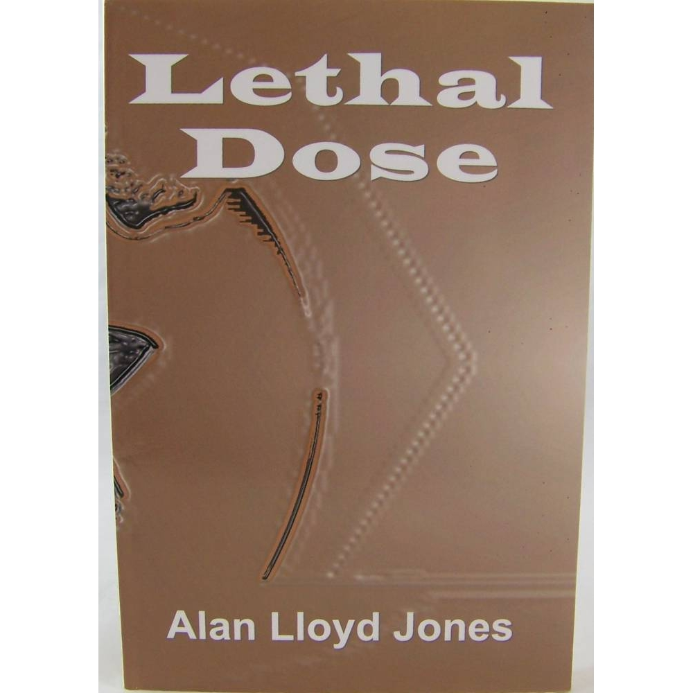 Preview of the first image of Lethal Dose.