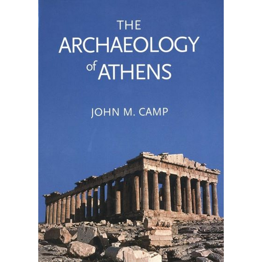 Preview of the first image of The archaeology of Athens.