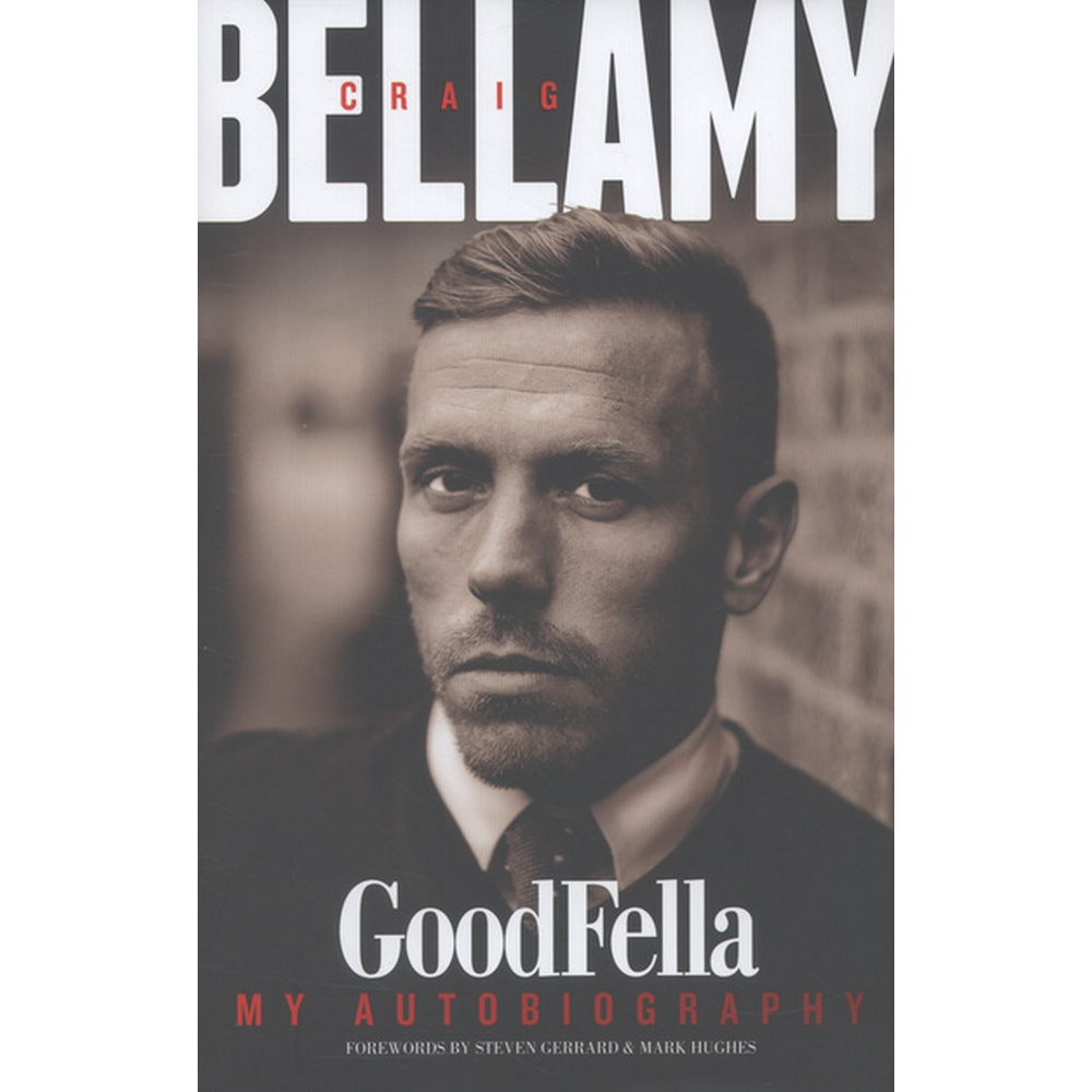 Preview of the first image of GoodFella: My Autobiography.
