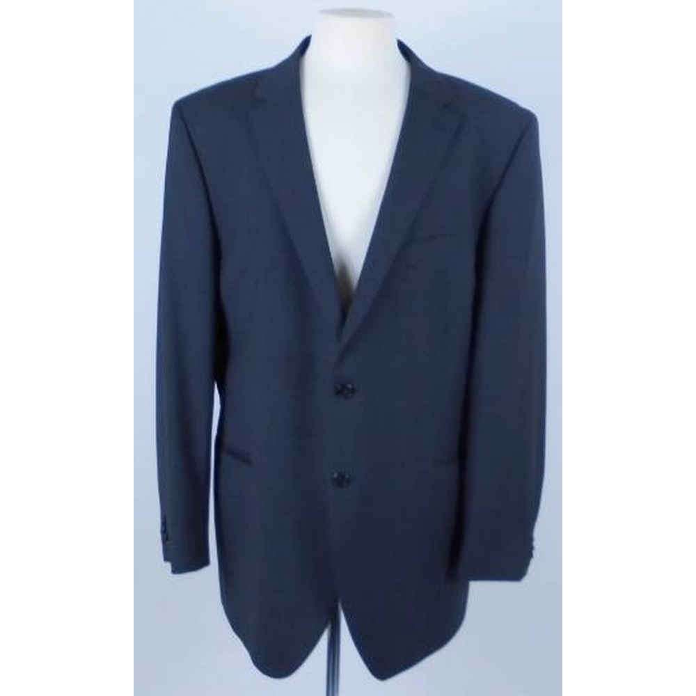 Preview of the first image of Tommy Hilfiger Suit Jacket Grey Size: M.