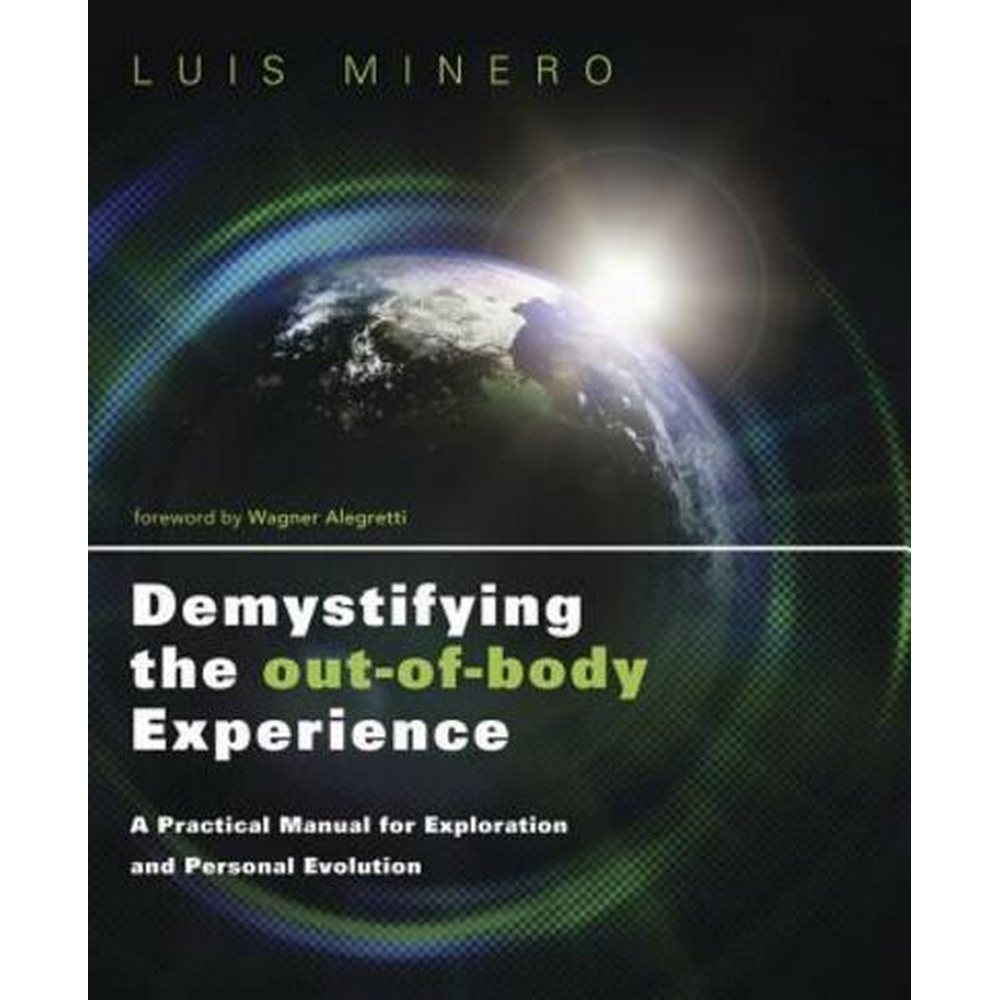 Preview of the first image of Demystifying the Out-of-Body Experience.
