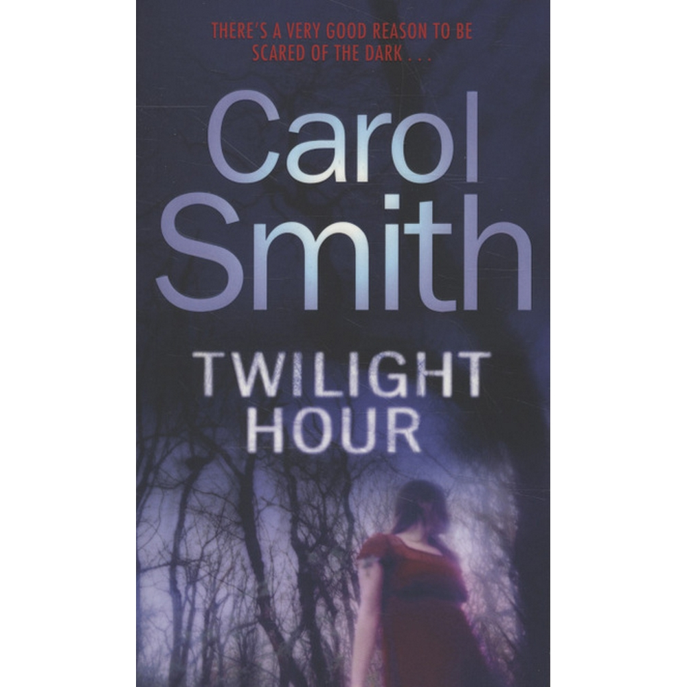Preview of the first image of Twilight hour.