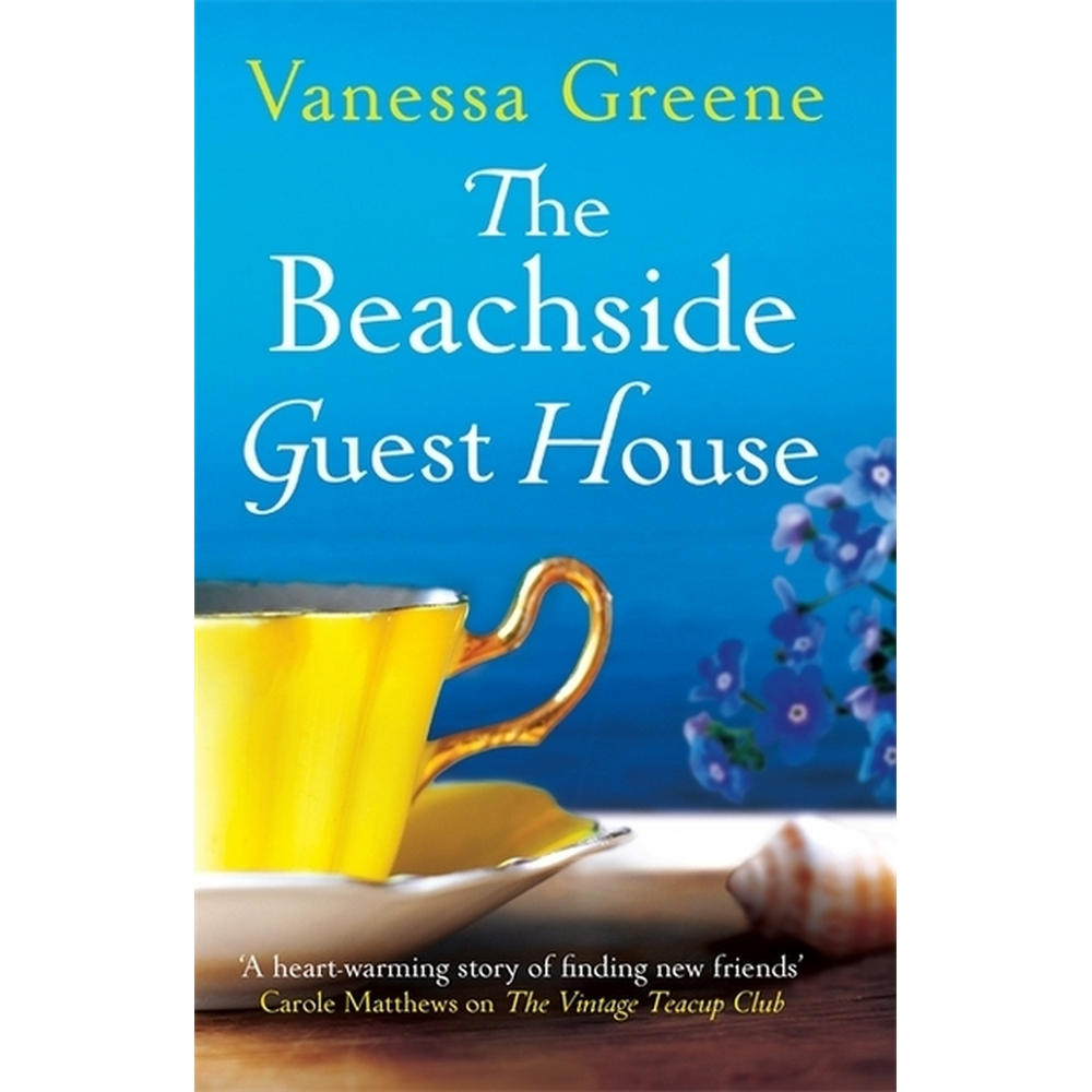 Preview of the first image of The beachside guest house.