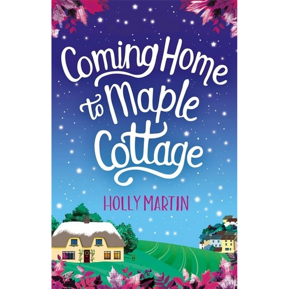 Preview of the first image of Coming home to Maple Cottage.