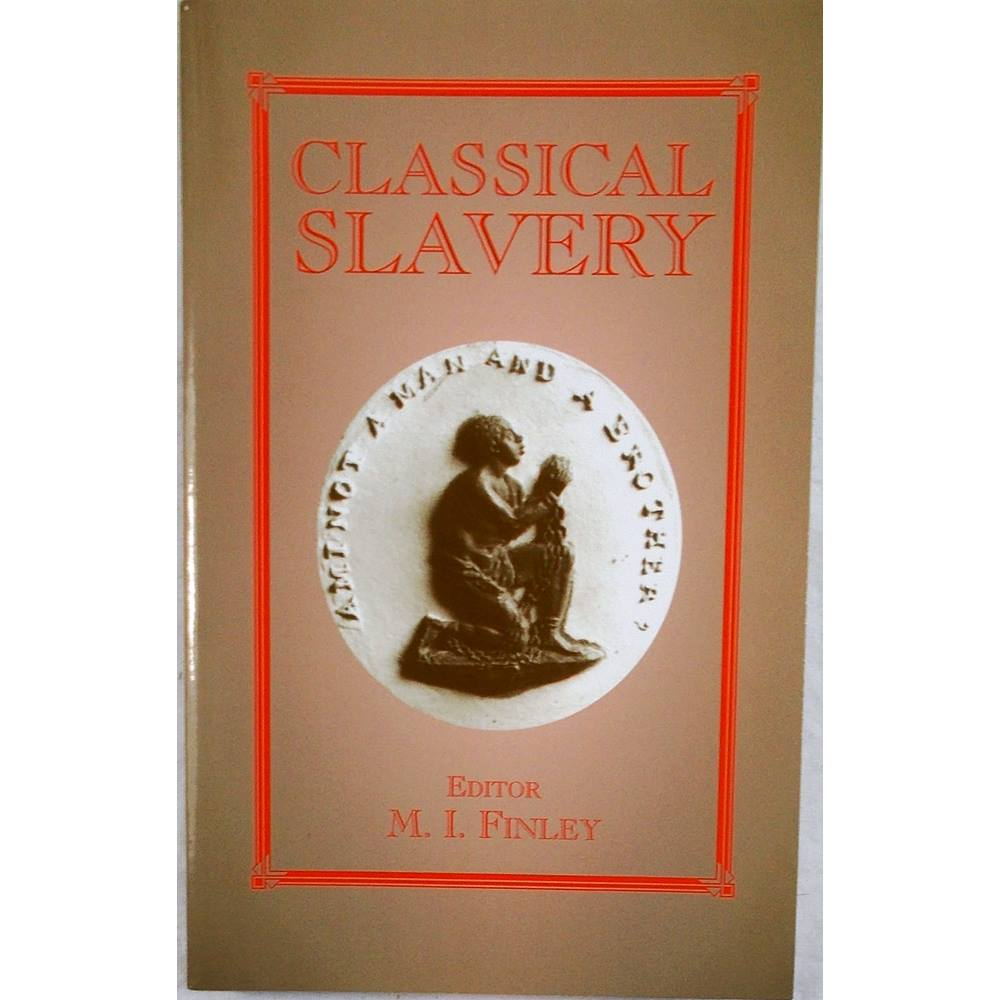 Preview of the first image of Classical Slavery.