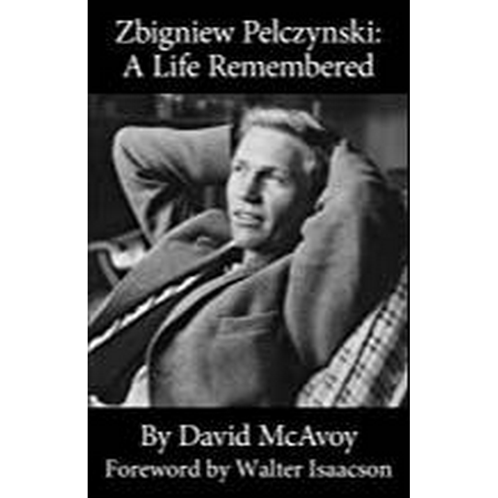 Preview of the first image of Zbigniew Pelczynski: A Life Remembered.