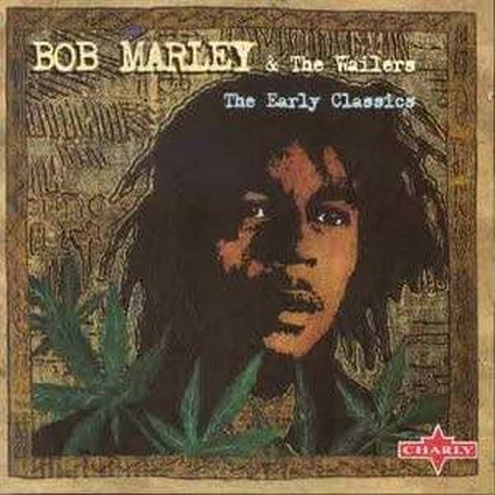 Preview of the first image of Bob Marley & The Wailers - The Early Classics.