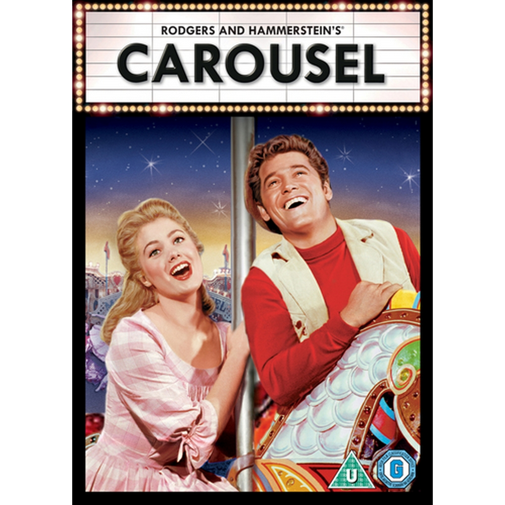 Preview of the first image of Carousel.