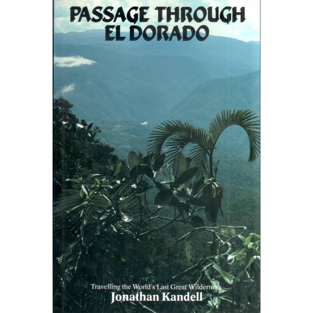 Preview of the first image of Passage Through El Dorado.