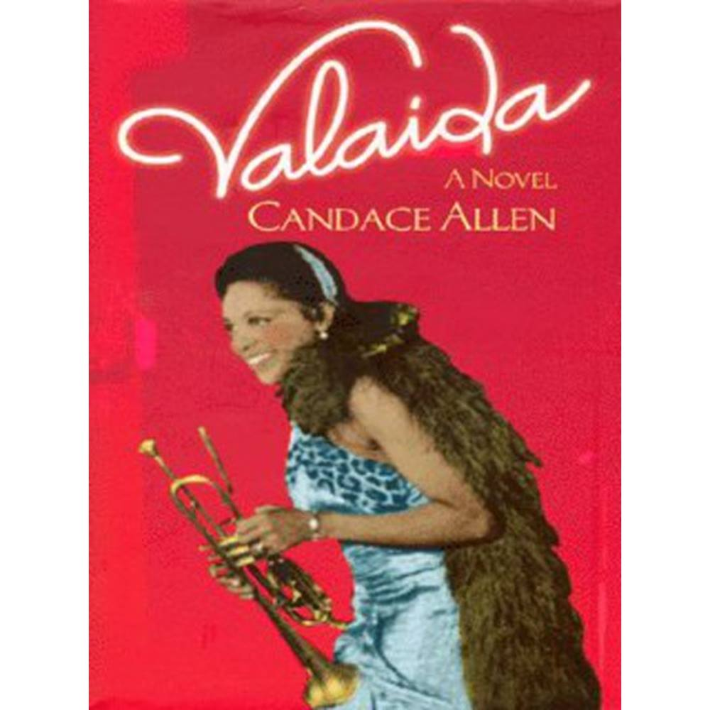 Preview of the first image of Valaida.
