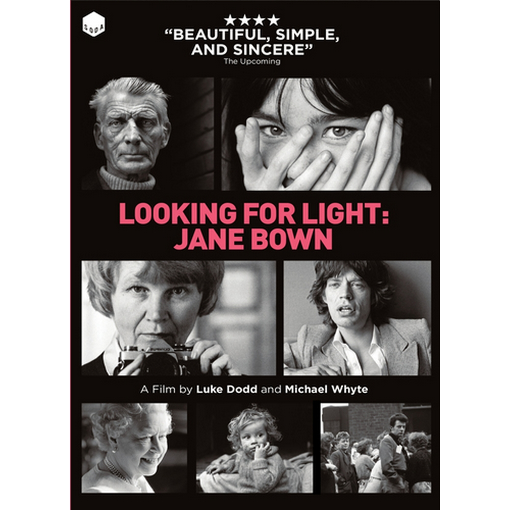 Preview of the first image of Looking for Light - Jane Bown.