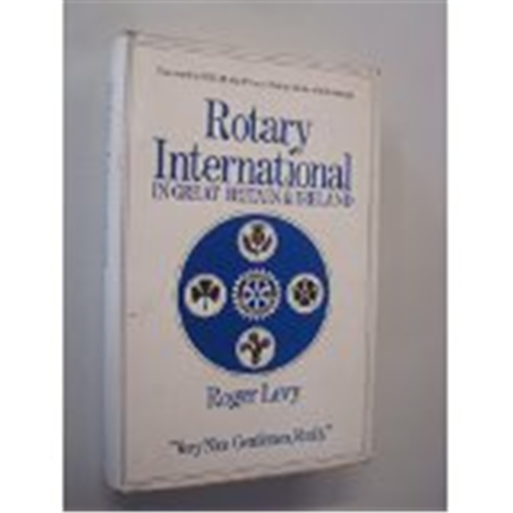 Preview of the first image of Rotary International in Great Britain and Ireland 1975-2005.