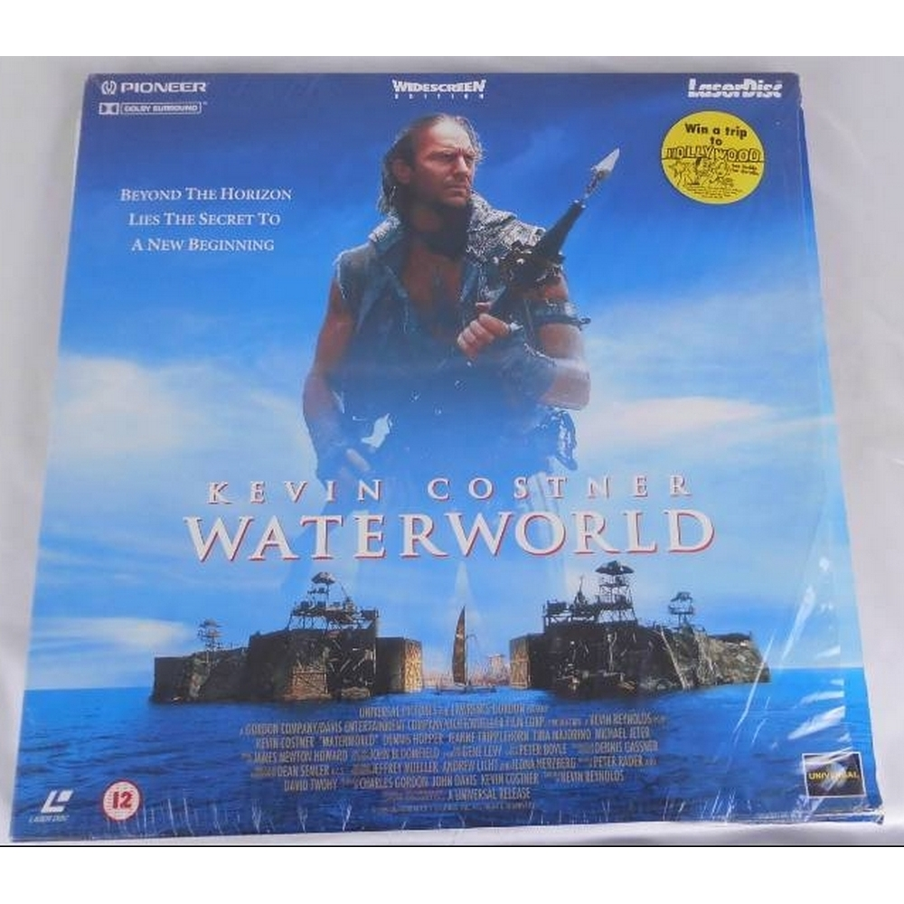 Preview of the first image of Water World.