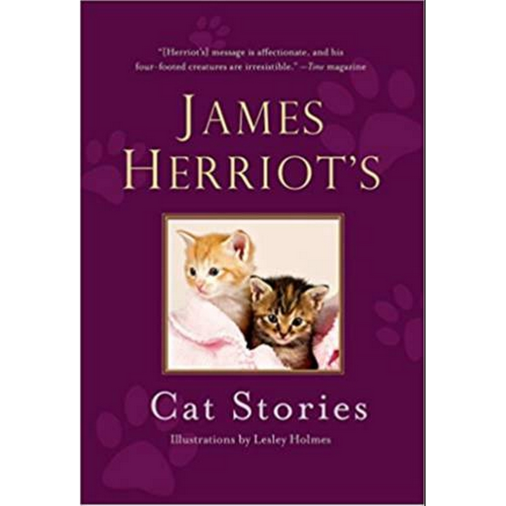 Preview of the first image of Cat Stories.