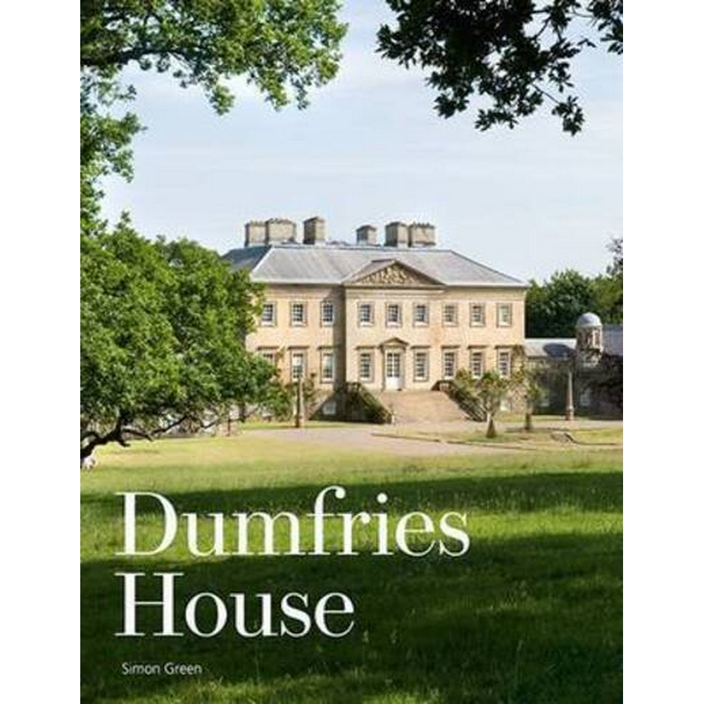 Preview of the first image of Dumfries House.