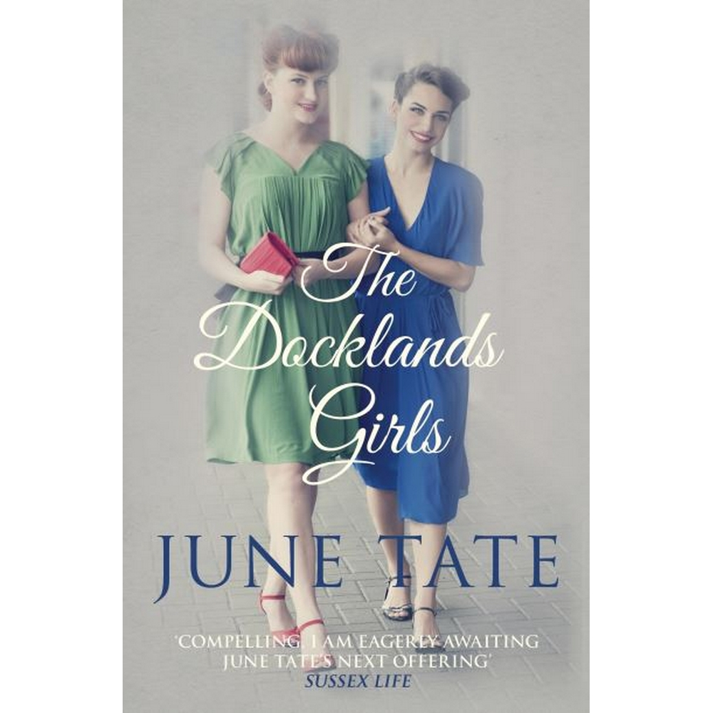 Preview of the first image of The Docklands girls.