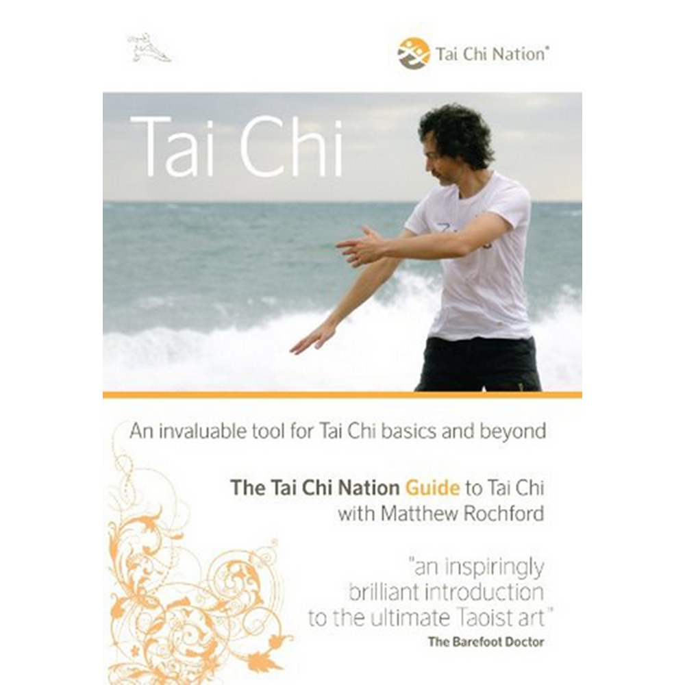 Preview of the first image of The Tai Chi Nation Guide to Tai Chi.