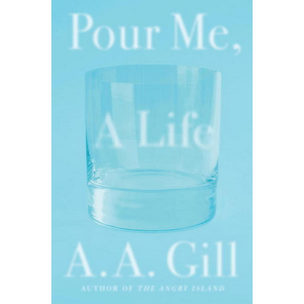 Preview of the first image of Pour me a life.
