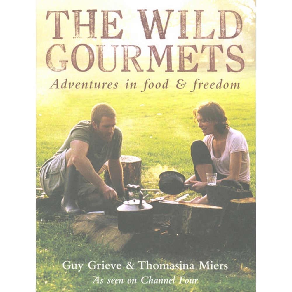 Preview of the first image of The wild gourmets.