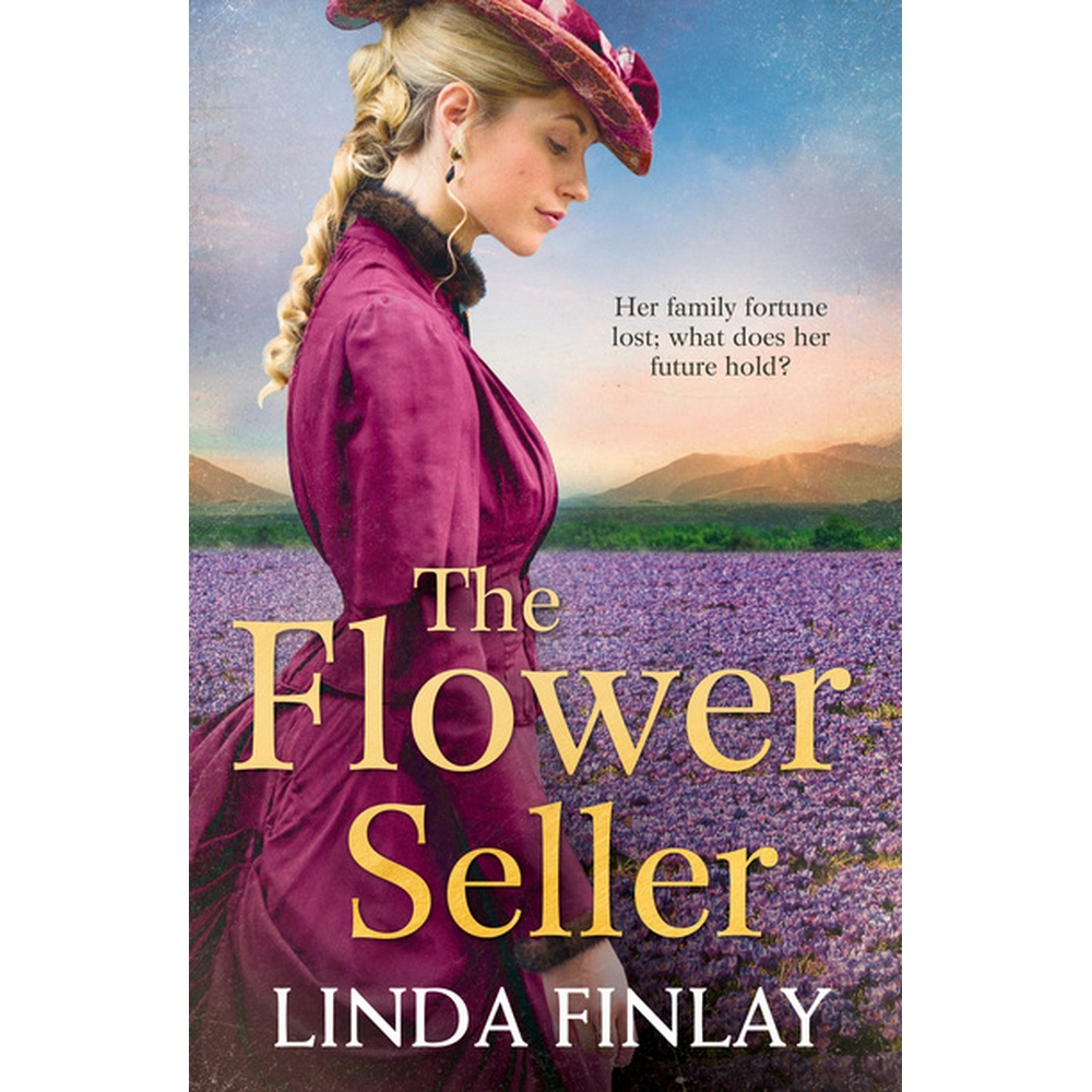 Preview of the first image of The Flower Seller.