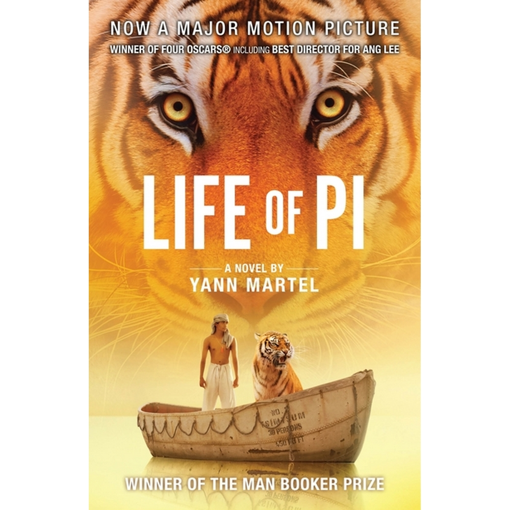 Preview of the first image of Life of Pi.