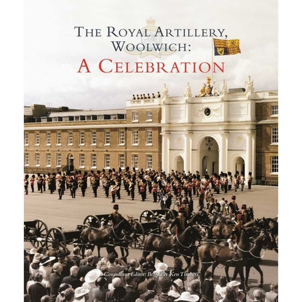 Preview of the first image of The Royal Artillery, Woolwich.