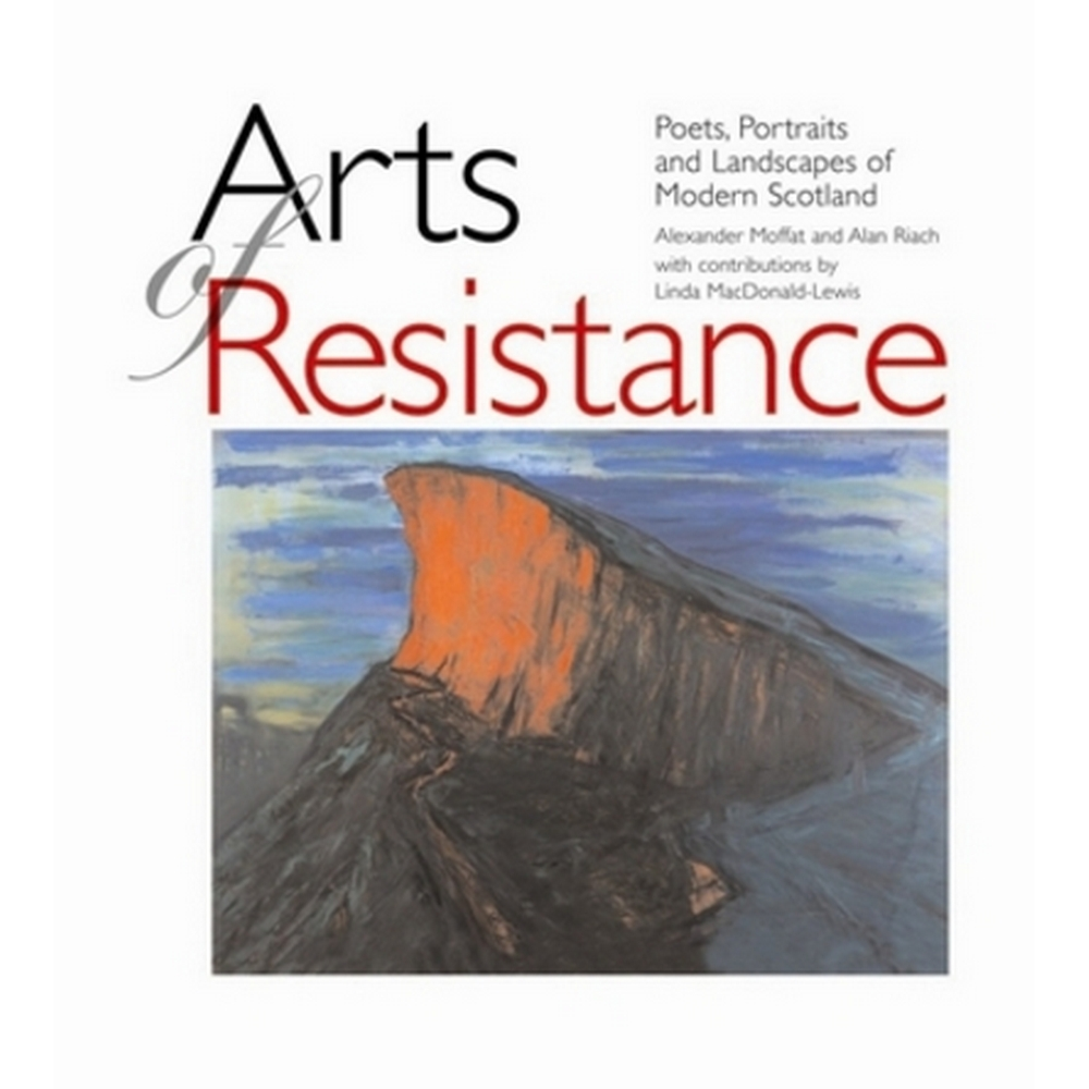 Preview of the first image of Arts of resistance.