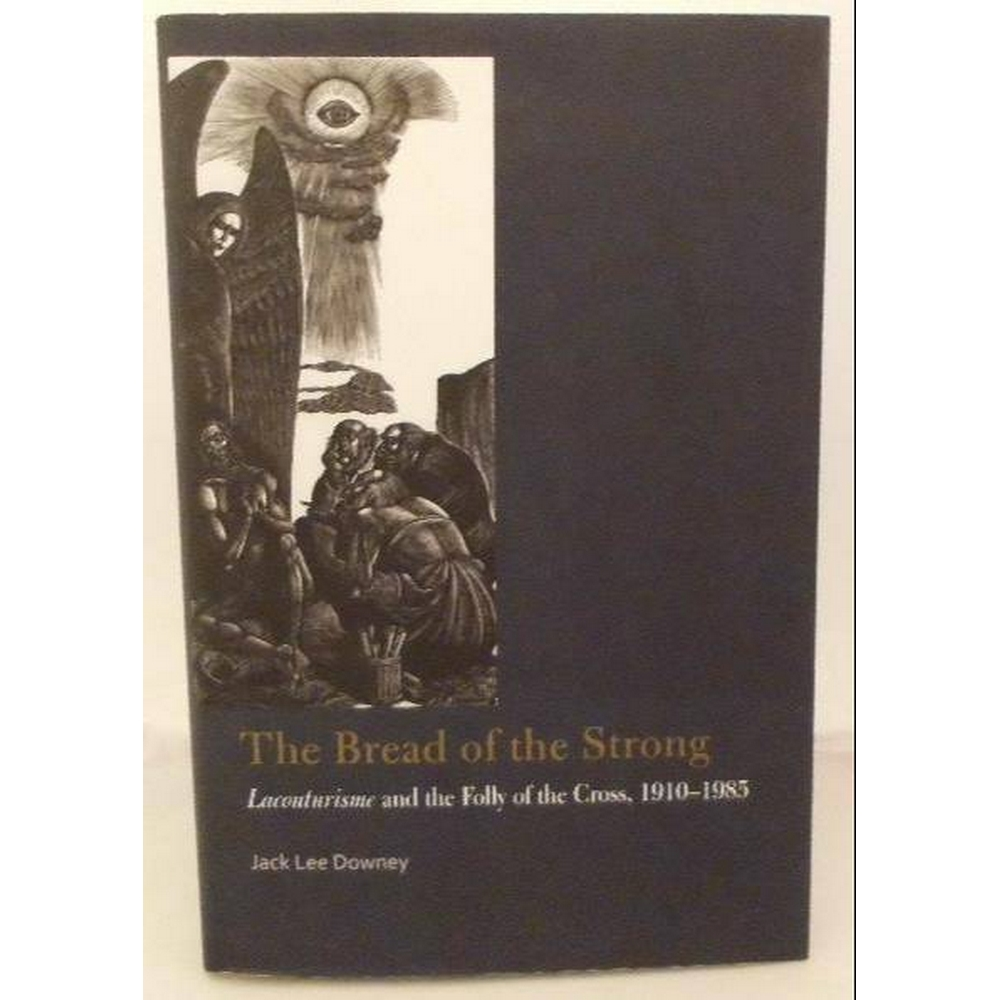 Preview of the first image of The bread of the strong.