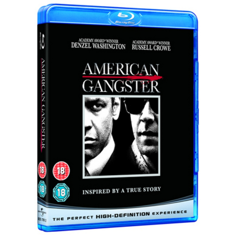 Preview of the first image of American Gangster.