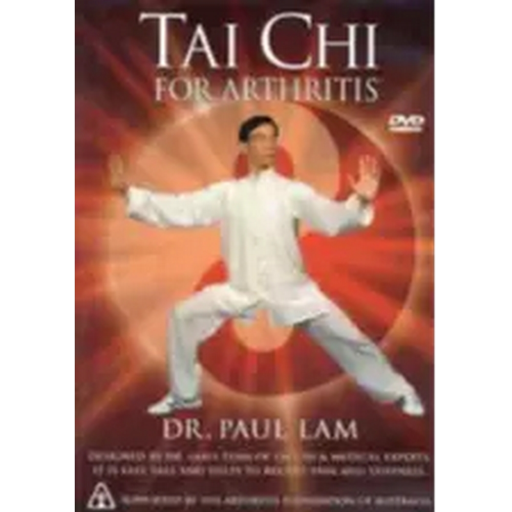 Preview of the first image of Tai Chi for Arthritis.