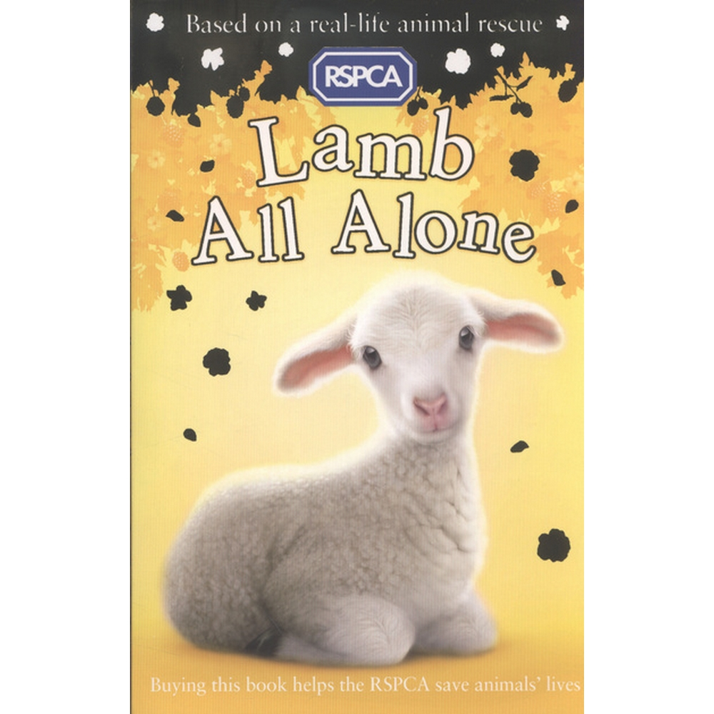 Preview of the first image of Lamb all alone.
