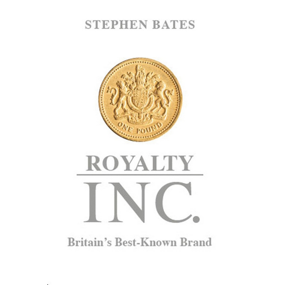 Preview of the first image of Royalty Inc.